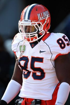 Prospect focus: Whitney Mercilus and Nick Perry - National ...